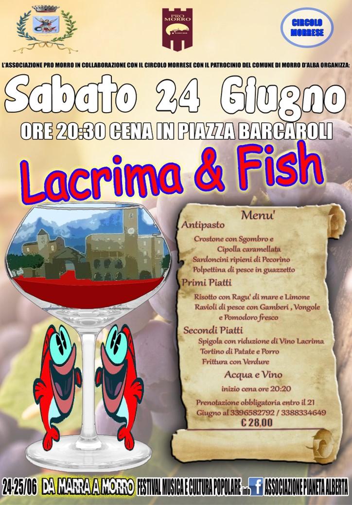 LacrimaFish