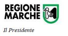 Regione Marche Presidente