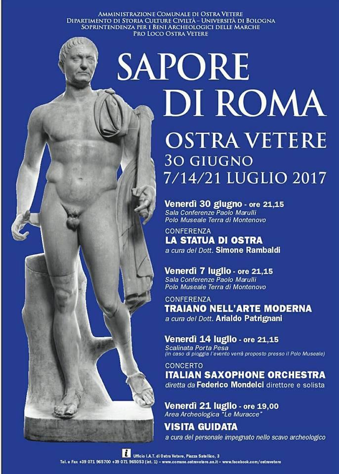 Sapore di Roma