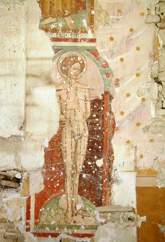 san sebastiano castiglioni arcevia